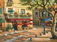 романтична улица