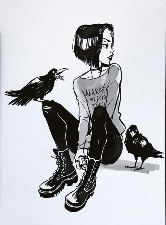 corbeau azarat metrion zinto
