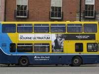 Λεωφορείο του Δουβλίνου