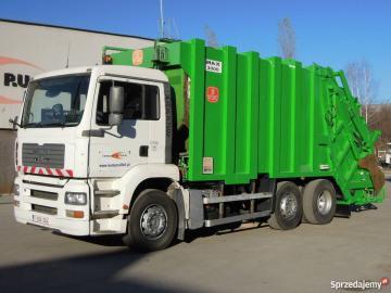 garbage - garbage truck auto vehicle