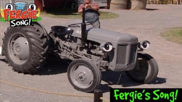 fergie tractor - fergie franc tractor