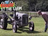 Фергюсън трактор