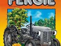 ферги трактор