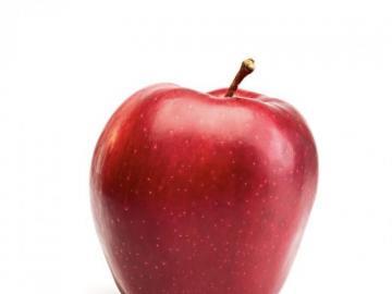 una manzana - El rompecabezas de una manzana para la estimulación cognitiva.