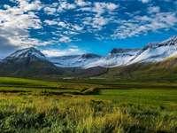 Небесен пейзаж, красиви пъзели - Небесен пейзаж, красиви пъзели