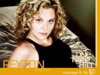 Peyton Elizabeth Sawyer Scott