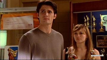 Nathan Royal Scott & Haley James - Nathan Royal Scott & Haley James aus der Serie One Tree Hill - Das Wetter für die Liebe