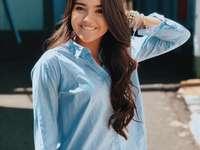 Maia Reficco - Ήρθε στο έργο Nickelodeon, Kally's Mashup, χάρη στην Claudia Brant και τ
