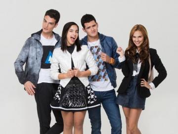 Soy franky - Soy Franky, una telenovela colombiana creada por Marcel Citterio. El estreno de la serie tuvo lugar