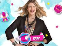 Yamila Sanchez - Το κορίτσι είναι φιλικό, ευγενικό και ευγενικό. Δεν φοβ
