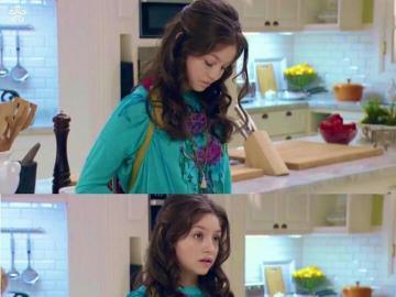 "Sol Benson (Luna Valente) - Sol Benson (Luna Valente) - Die Hauptfigur der Disney Channel-Serie in Lateinamerika ""Soy Luna&"