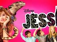 Джеси ♥ - Джеси, тийнейджърка от Тексас, идва в Ню Йорк, където сл