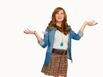 Jessie Prescott - Jessie Prescott - le personnage principal de la série. Il a 22 ans et s'occupe des enfants de