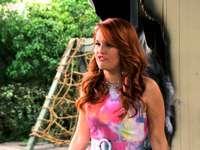 Jessie Prescott - Jessie Prescott - seriens huvudkaraktär. Han är 22 år och tar hand om Ross barn. Tony blev kär i