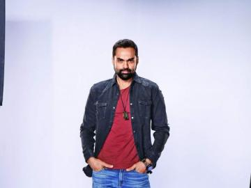 Abhay Deol - Abhay Deol on the photo session