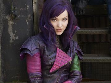 Mal Berta ♥ - Mal Berta - eine der Hauptfiguren der Nachfolgeserie, Diabolinas Tochter Lady of Darkness, gilt als