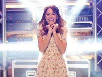 Martina Stoessel - Martina Stoessel was born in Buenos Aires as the daughter of the producer and director Alejandro Sto