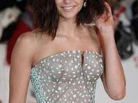 Nikolina Konstantinova Dobrev - Nikolina Konstantinova Dobreva (nacida el 9 de enero de 1989 en Sofía) - actriz y modelo canadiense