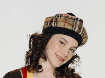 Brunch / Lander di Annie - Annie Brunch / Landers - Neighbor e migliore amico di Jake. Insieme a Jakie frequenta il Kingdom Col