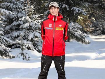 Kamil Wiktor Stoch - Kamil Wiktor Stoch - saltatore di sci polacco, giocatore di KS Eve-nement club Zakopane, rappresenta