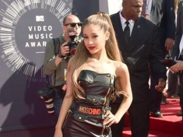 Ariana Grande-Butera - Ariana Grande-Butera (born June 26, 1993 in Boca Raton, Florida), known primarily as Ariana Grande -