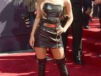 Ariana Grande-Butera - Ariana Grande-Butera (född 26 juni 1993 i Boca Raton, Florida), känd främst som Ariana Grande - a