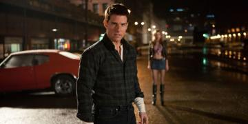 Jack Reacher - Jack Reacher is a former major [1] of the Military Police of the United States Army.  He was born