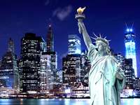 Статуя на свободата - Ню Йорк