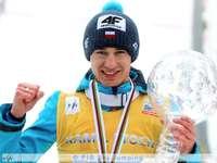 Kamil Wiktor Stoch