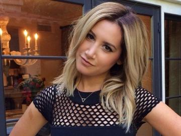 Ashley Michelle Tisdale - Ashley Michelle Tisdale (born July 2, 1985 in Deal, New Jersey) - American actress, singer, songwrit
