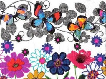 Polish flowers. - Polish flowers.