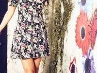 Selena Marie Gomez - Selena Marie Gomez (född 22 juli 1992 i Grand Prairie) - amerikansk sångare, skådespelerska och f