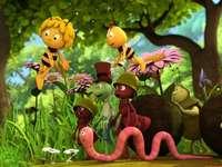 Майски пчелен ден