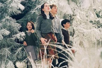 """The Chronicles of Narnia"" - ""Chronicles of Narnia: the Lion, the Witch and the Old Wardrobe"""