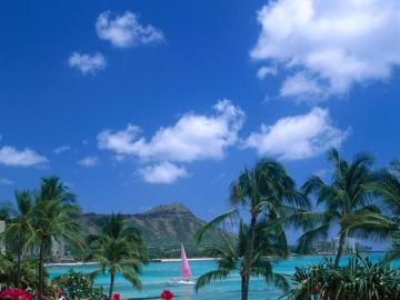 Fabulous view - Vacation, holidays, rest, sightseeing