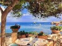 Uma vista fabulosa - Feriados, férias, lazer, passeios turísticos