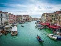 Veneza.