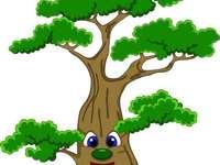 μαθηματικό δέντρο