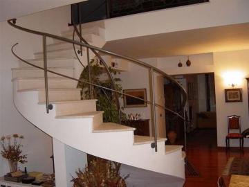spiralne schody - piękne spiralne schody