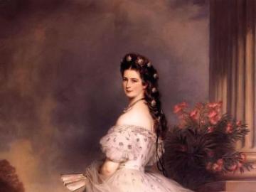 Kaiserin Sissi - Sissi-Kaiserin von Österreich