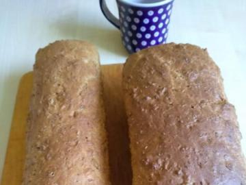 pachnący chlebek - domowy chlebek najsmaczniejszy