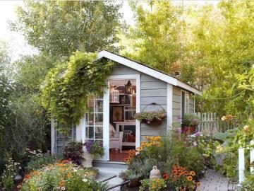 Mały urokliwy domek - Mały urokliwy domek