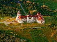 Частен дворец в Лежав
