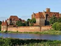 Замъкът Малборк