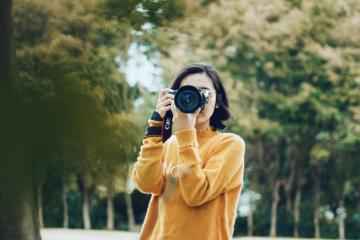 World Photography Day - Today is World Photography Day