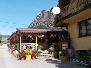 Zakopane mountain villa - Highlander villa in Zakopane