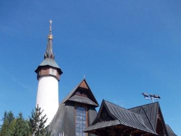 Sanctuary - Sanctuary in Kościelisko