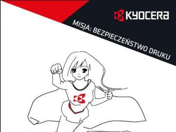 KYOCERA DOCUMENT SOLUTIONS - KYOCERA Document Solutions jest jednym z wiodących w świecie liderów branży przetwarzania dokume
