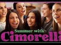 CImorelli - L'été avec cimorelli est l'émission télévisée des sœurs cimorelli avec awesomenessT