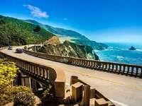 Costa della California.